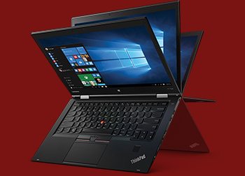 THINKPAD® X1 YOGA